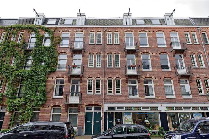 Van Hogendorpstraat 195 II