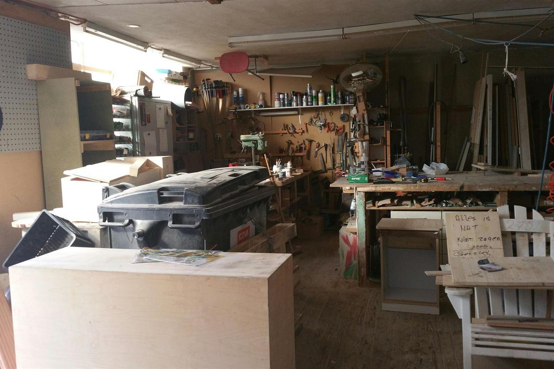 Bekijk foto 3 van Borgerstraat 38