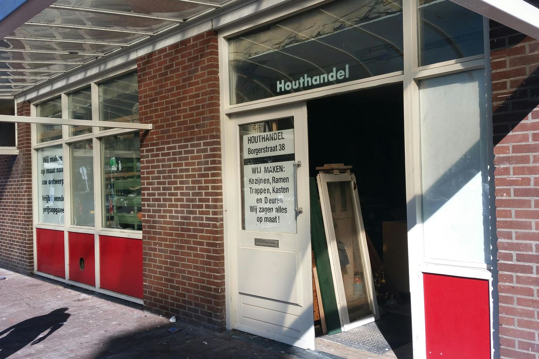 Bekijk foto 2 van Borgerstraat 38
