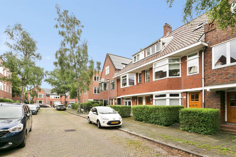 Bekijk foto 1 van Van Panhuysstraat 4 b