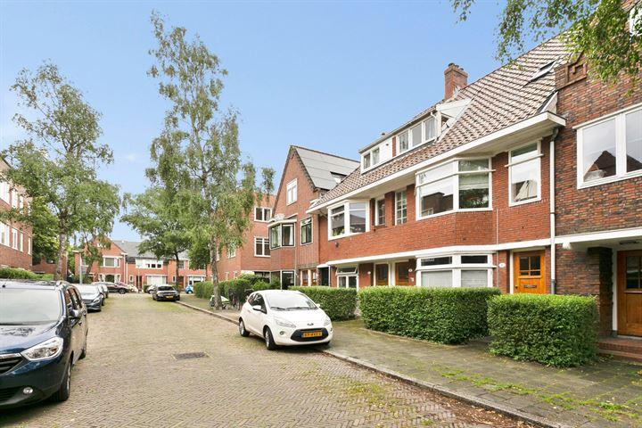 Van Panhuysstraat 4 b