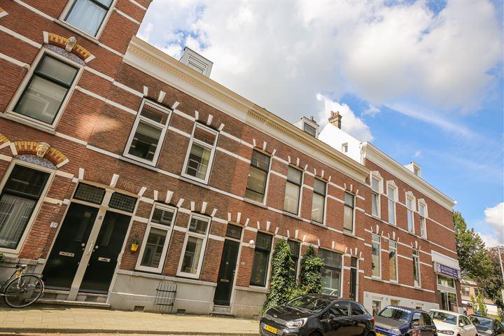 Pieter de Raadtstraat 5