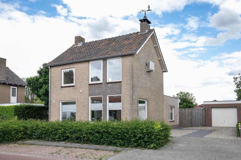 Bekijk foto 1 van Johan de Wittstraat 3