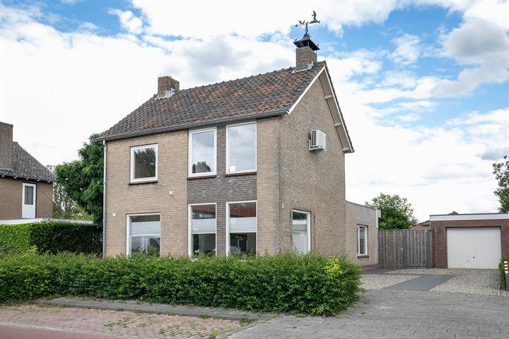 Johan de Wittstraat 3