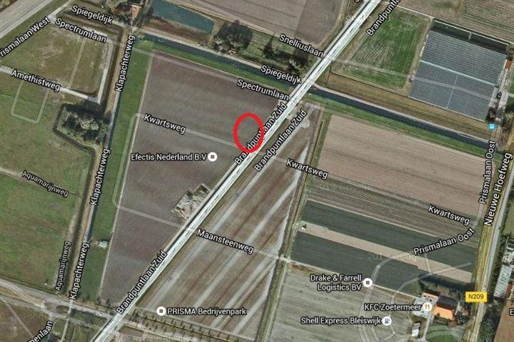 Brandpuntlaan Zuid, Bleiswijk