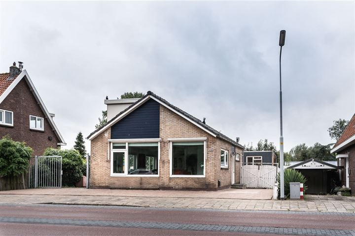 Nieuwemeerdijk 399 -399a