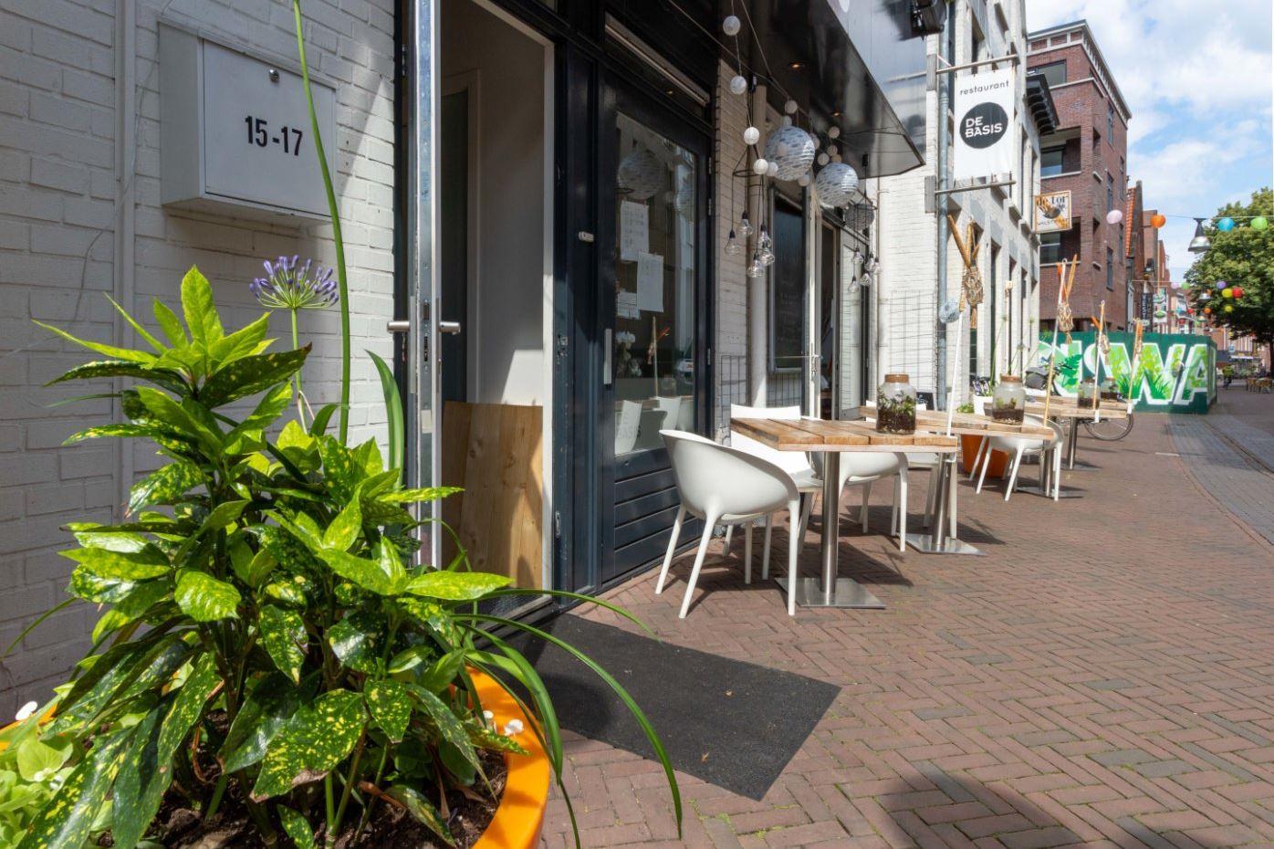 Bekijk foto 4 van Walstraat 15 -17