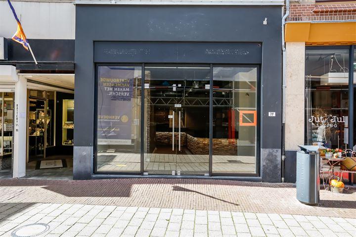 Koningstraat 71 c, Arnhem