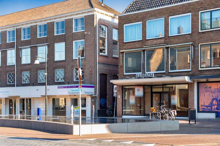 Overwelving 2, Zutphen