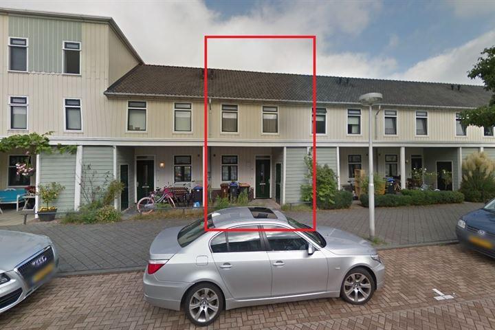 Theo van Doesburgstraat 38
