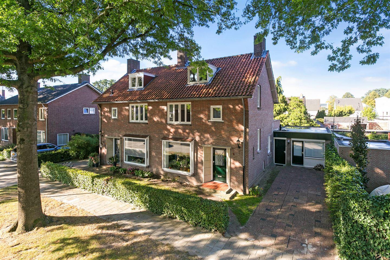 Bekijk foto 1 van Prof. Dondersstraat 5