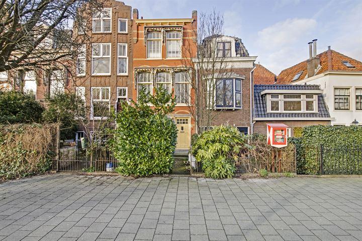 Jan van Houtkade 12