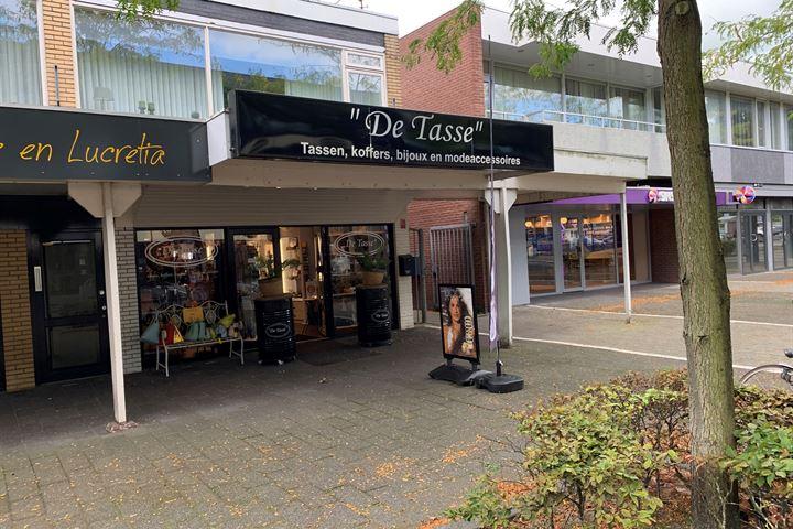 Langestraat 102, Klazienaveen