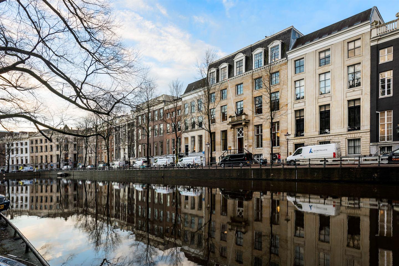 Bekijk foto 1 van Herengracht 450