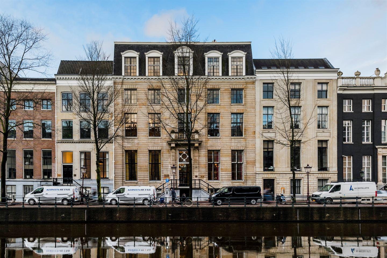 Bekijk foto 3 van Herengracht 450