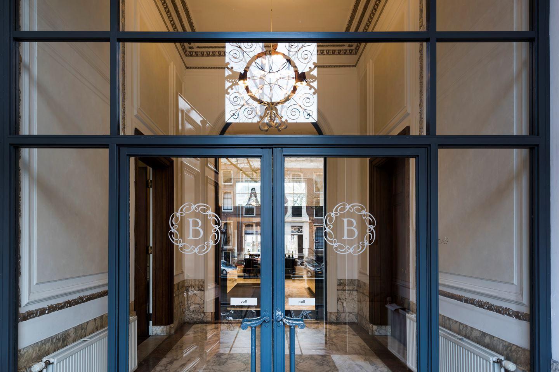 Bekijk foto 5 van Herengracht 450