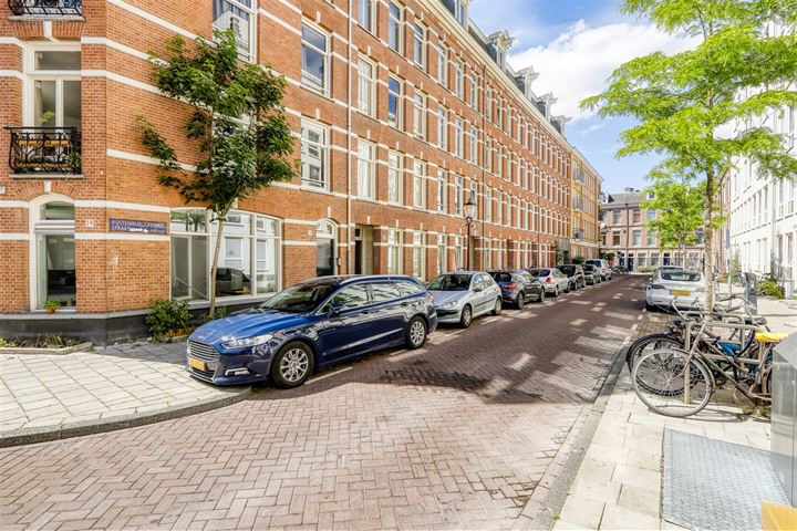 Rustenburgerdwarsstraat 2 c