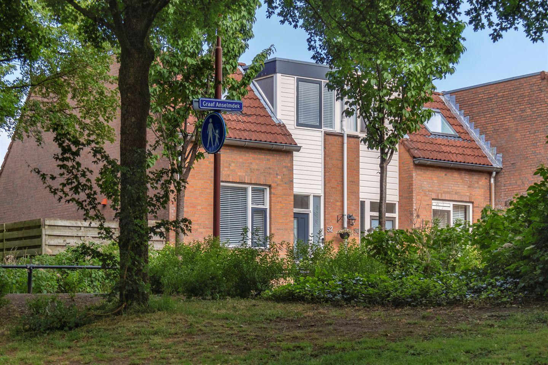 View photo 1 of Graaf Anselmdek 52