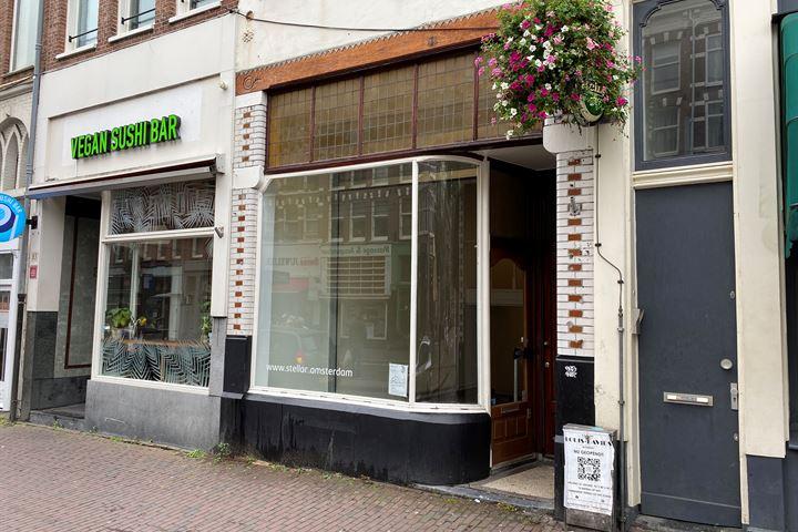 Kinkerstraat 85, Amsterdam