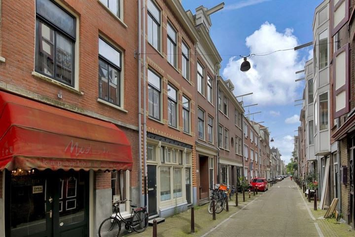 Egelantiersstraat 81 B