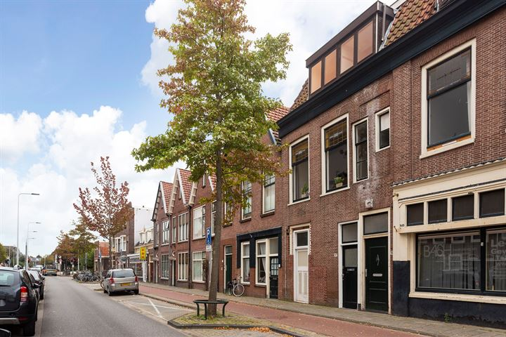 Lage Rijndijk 90 A