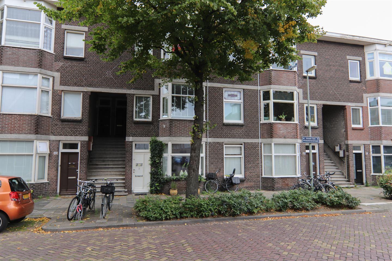 Bekijk foto 1 van Groen van Prinstererstraat 35