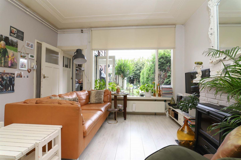 Bekijk foto 3 van Groen van Prinstererstraat 35