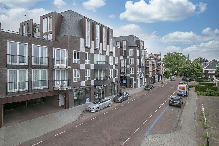 Stationsstraat 4, Veghel