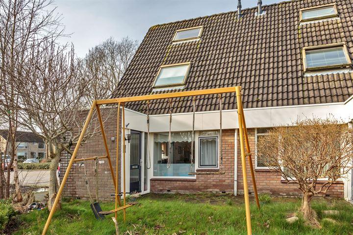 Wethouder Iwe Hutstraat 151