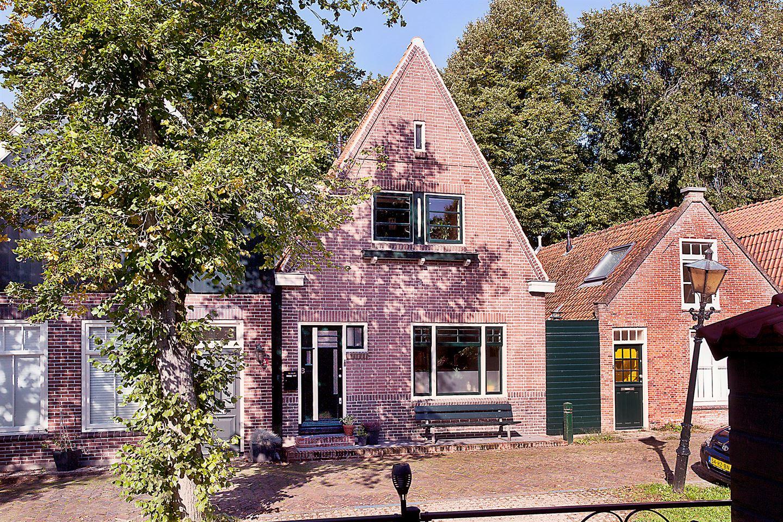 Bekijk foto 1 van Wijngaardsgracht 8