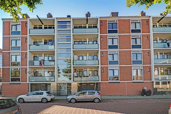 Piet Mondriaanstraat 123 3