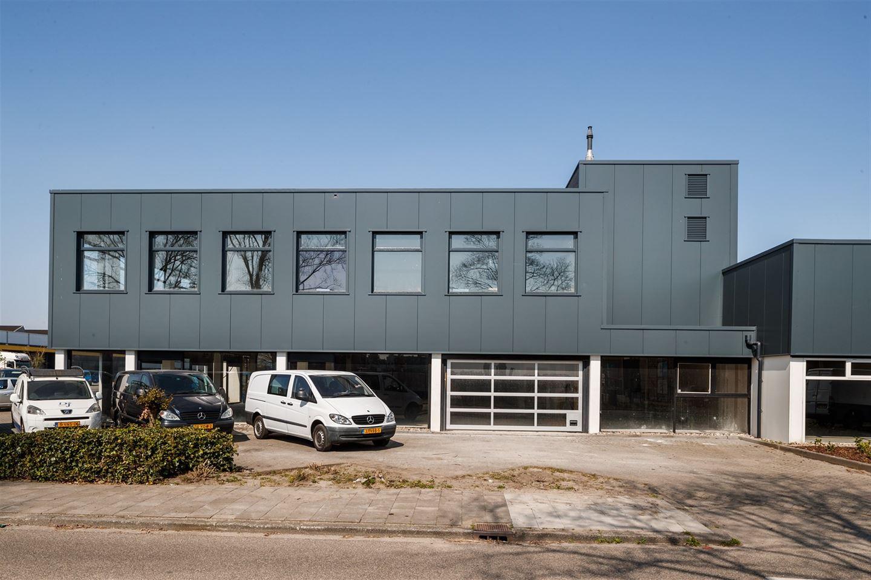 Bekijk foto 2 van Industrieweg 21