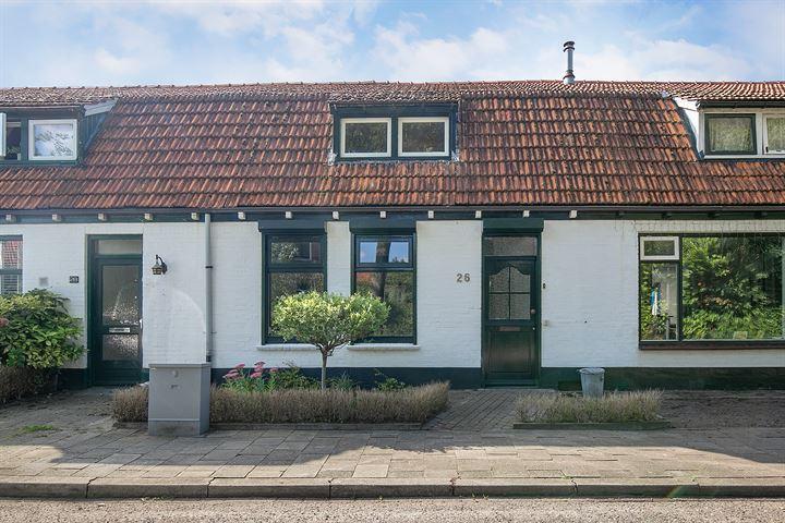 Prins Hendrikstraat 26