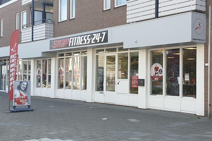 Hoogstraat 106, Landgraaf