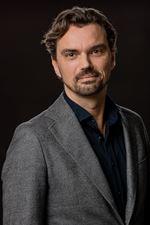 Pieter Molenaar RM RT (Directeur)