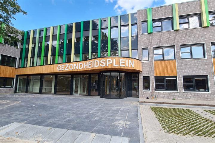 Nieuwe Stationsweg 4, Haren (GR)