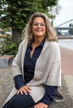 Petra De Kleermaeker (NVM real estate agent (director))