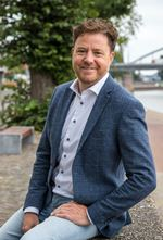 Jeroen Wijnant (NVM real estate agent)