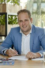 Pieter Hommel - NVM-makelaar
