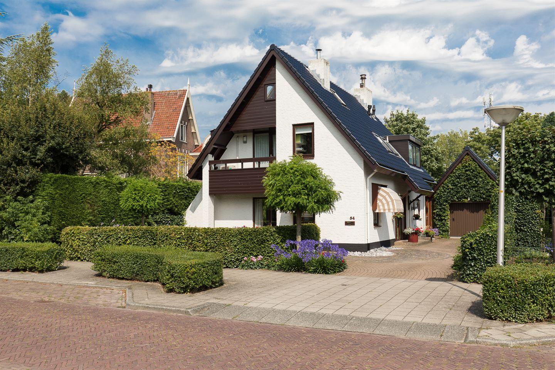 Bekijk foto 1 van von Bönninghausenlaan 54
