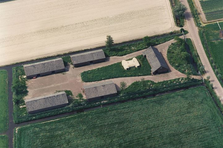 Rijnsburgerweg 27 - 60 A