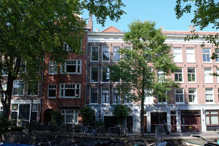 Lauriergracht 160