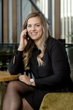 Eveline Janssens (Candidate real estate agent)