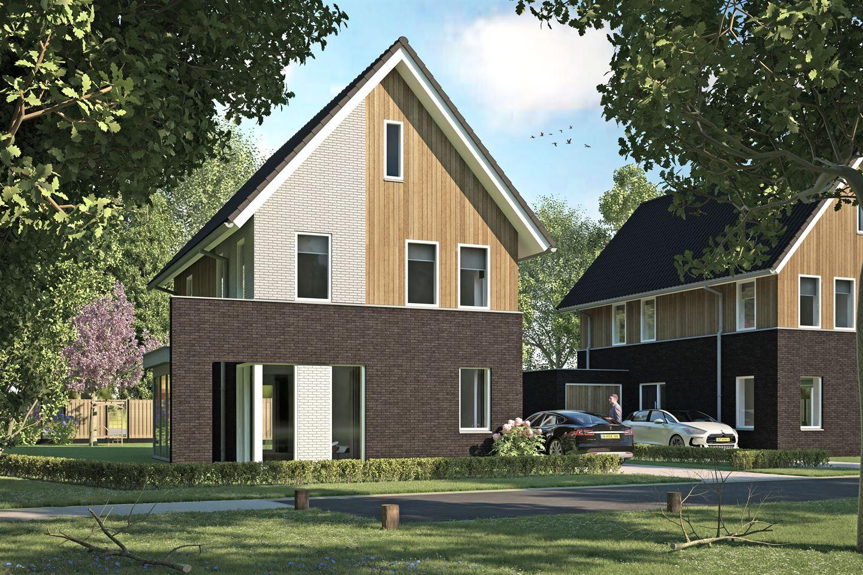 Bekijk foto 2 van Bosvilla Brinklaan (Bouwnr. 2)