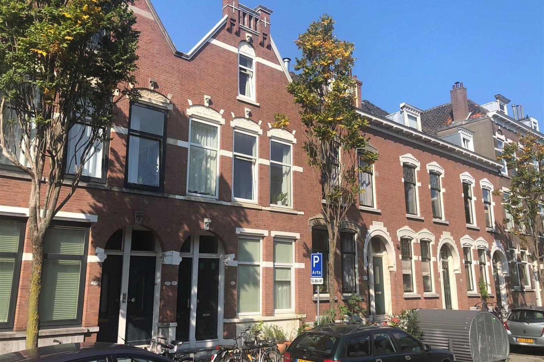 Bekijk foto 1 van Joost van Geelstraat 37 AB