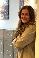 Rianne Dekker (Administratief medewerker)