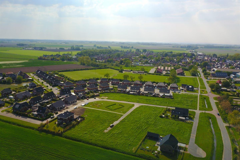Bekijk foto 2 van Bouwkavel 100  in Baflo | plan Oosterhuisen (Bouwnr. 100)
