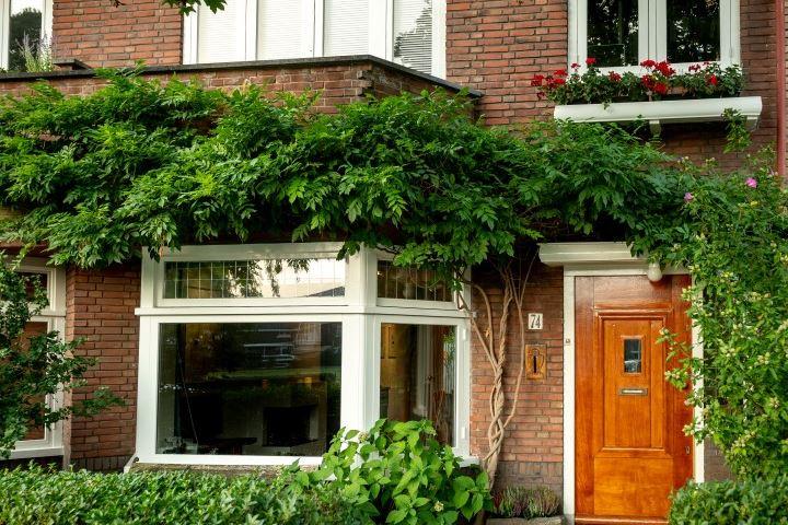 Bekijk foto 1 van Händelstraat 74