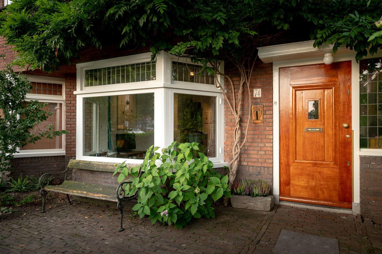 Bekijk foto 2 van Händelstraat 74