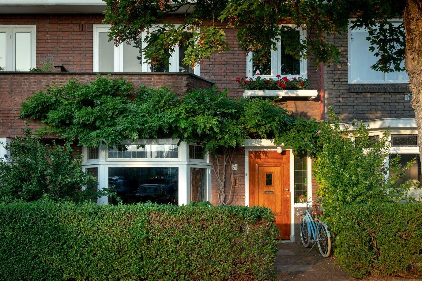 Bekijk foto 5 van Händelstraat 74